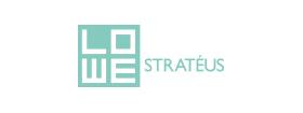 16 Lowe Strateus